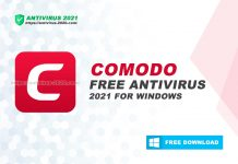 Download Comodo Antivirus 2021