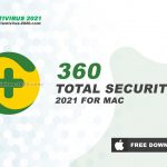 360 Total Security 2021 for Mac