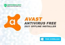 Download Avast Free Antivirus 2021 for Windows 10, 8, 7