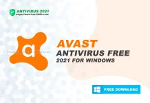 Download Avast Antivirus Free 2021 for Windows 10, 8, 7
