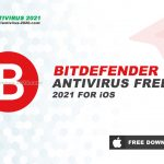 Download BitDefender Antivirus Free 2021 free for iOS