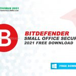 Download Bitdefender Small Office Security 2021 for Windows 10, 8, 7