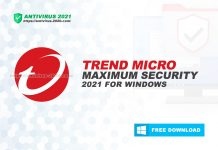Download Titanium Maximum Security 2021 for Windows 10, 8, 7