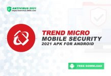 Download Trend Micro Mobile Security 2021 APK for Android