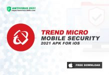 Download Trend Micro Mobile Security 2021 for iOS