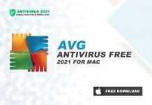 Download AVG Antivirus Free 2021 for Mac