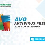 AVG AntiVirus Free 2021 for Windows